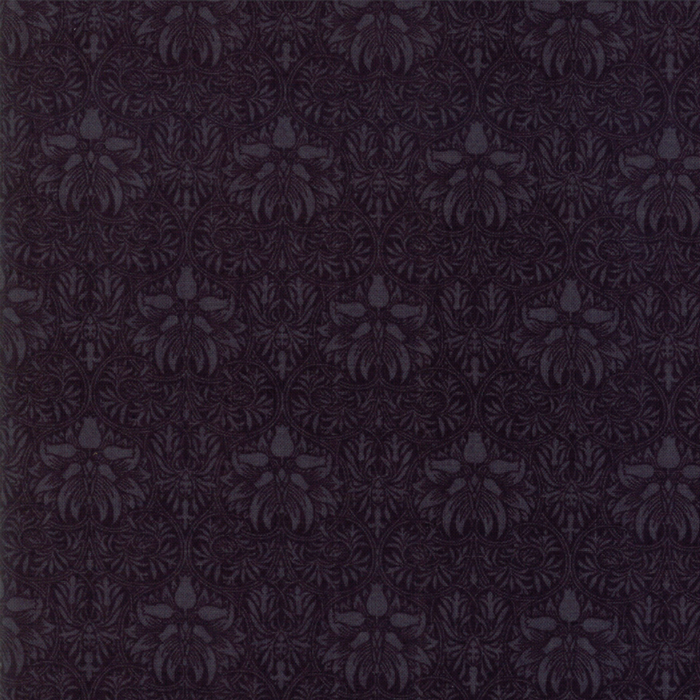 Morris Garden from the V&A archives – Moda Fabrics 7337-14