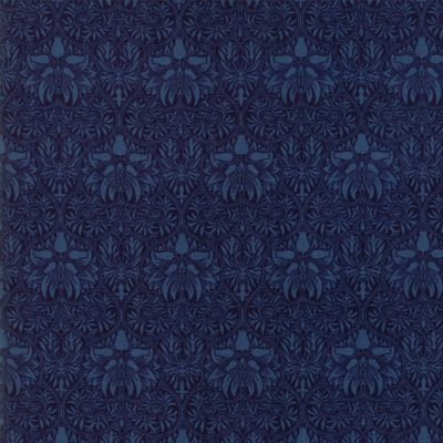 Morris Garden from the V&A archives - Moda Fabrics 7337-19