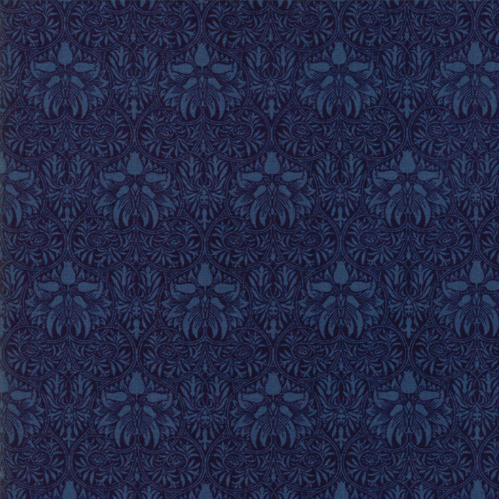 Morris Garden from the V&A archives – Moda Fabrics 7337-19