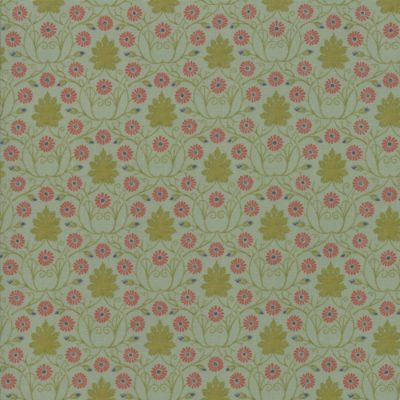 Voysey from the V&A archives - Moda Fabrics 7323-14