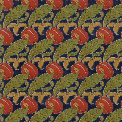 Voysey from the V&A archives - Moda Fabrics 7324-13
