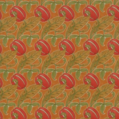 Voysey from the V&A archives - Moda Fabrics 7324-16