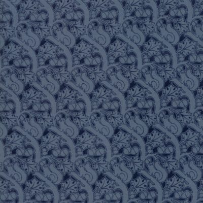 Voysey from the V&A archives - Moda Fabrics 7326-14