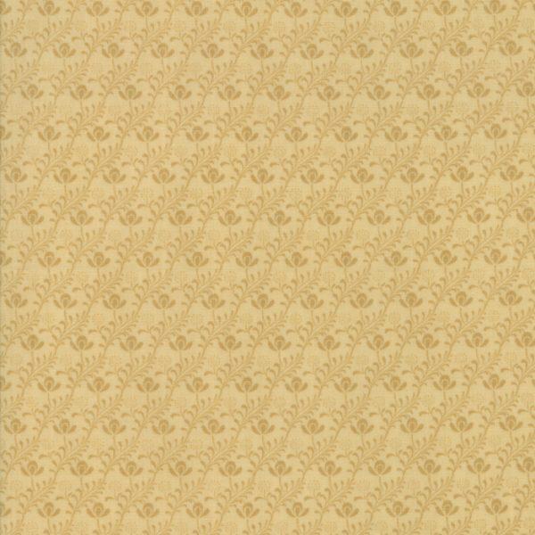 Voysey from the V&A archives - Moda Fabrics 7327-11