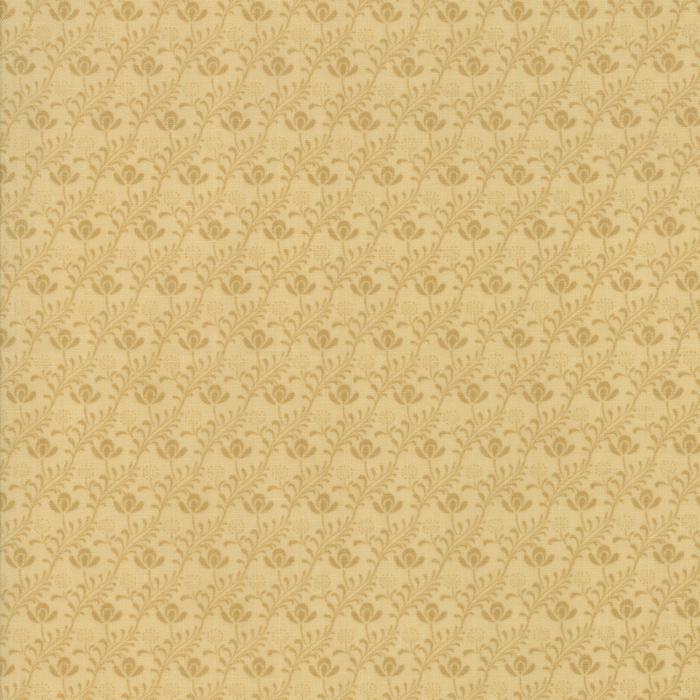 Voysey from the V&A archives – Moda Fabrics 7327-11