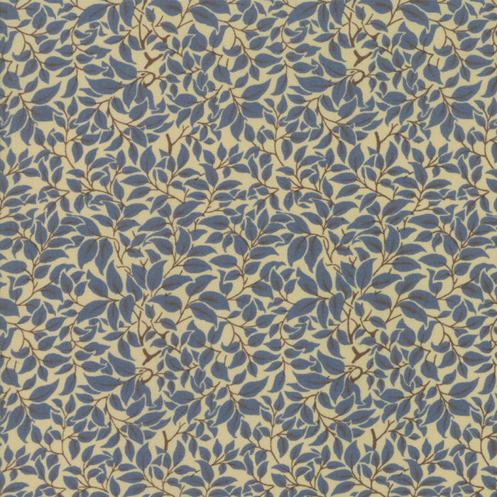 Voysey from the V&A archives – Moda Fabrics 7328-13