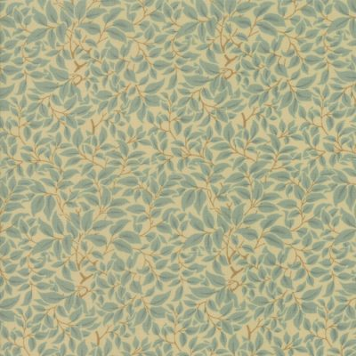 Voysey from the V&A archives - Moda Fabrics 7328-14