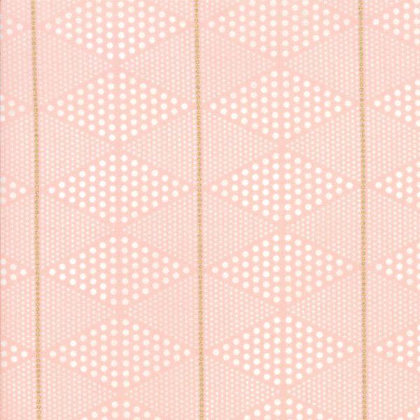 Collezione Day In Paris by Zen Chic - Moda Fabrics 1684-13M