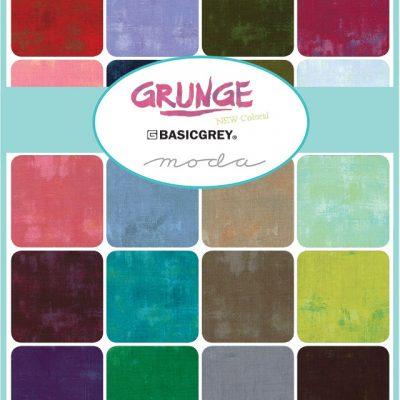 Collezione Grunge - Moda Fabrics