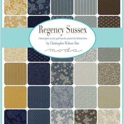 Collezione Regency Sussex by C. Wilson Tate - Moda Fabrics