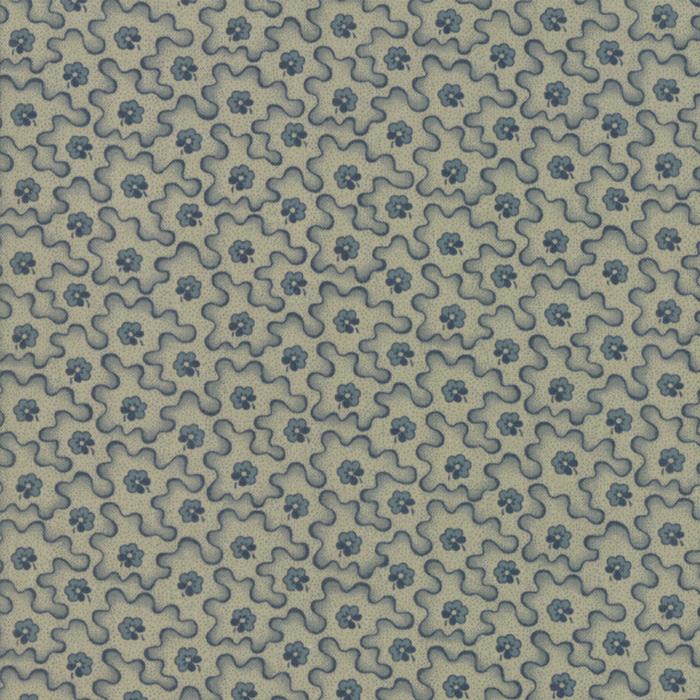 Regency Sussex by C. Wilson Tate – Moda Fabrics 42332-13