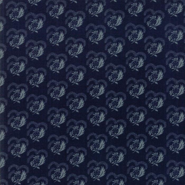 Regency Sussex by C. Wilson Tate – Moda Fabrics 42336-22