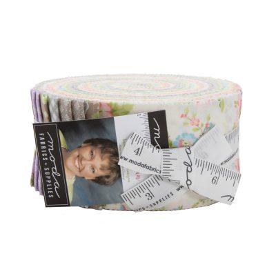 Jelly-Rolls- Finnegan-by-Jo- Brenda Riddle Acorn Quilts