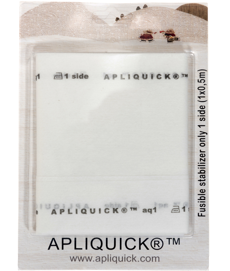 apliquick fliselina