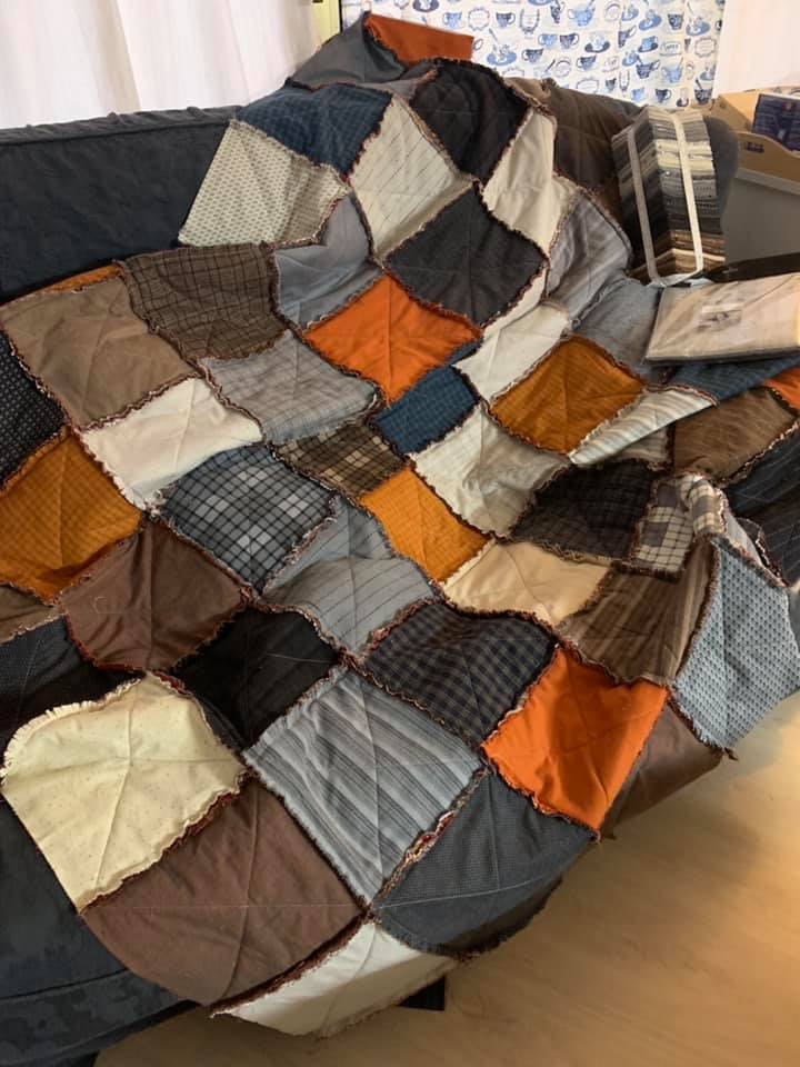 kit quilt tecnica rug quilt1
