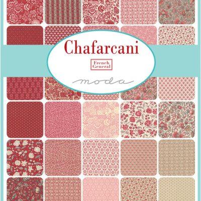 Collezione Chafarcani by French General - Moda Fabrics