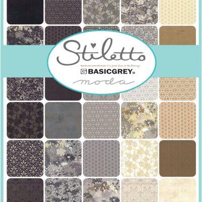 Collezione Stiletto - Moda Fabrics