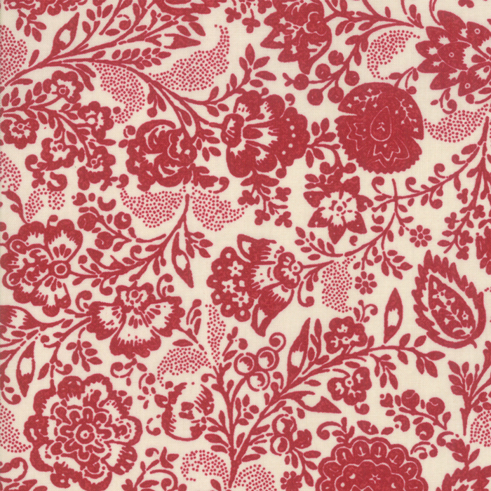 Collezione chafarcani by French General – Moda Fabrics 13850-13