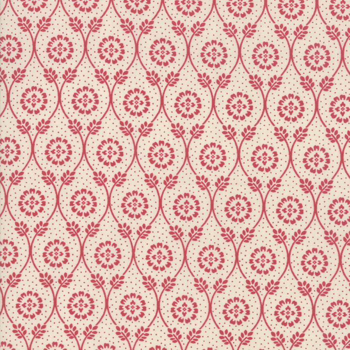 Collezione chafarcani by French General – Moda Fabrics 13852-12