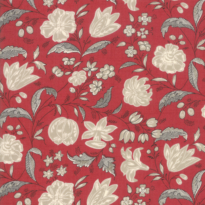 Collezione chafarcani by French General – Moda Fabrics 13853-11