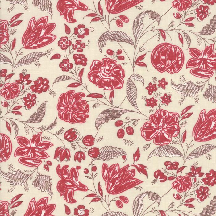 Collezione chafarcani by French General – Moda Fabrics 13853-12