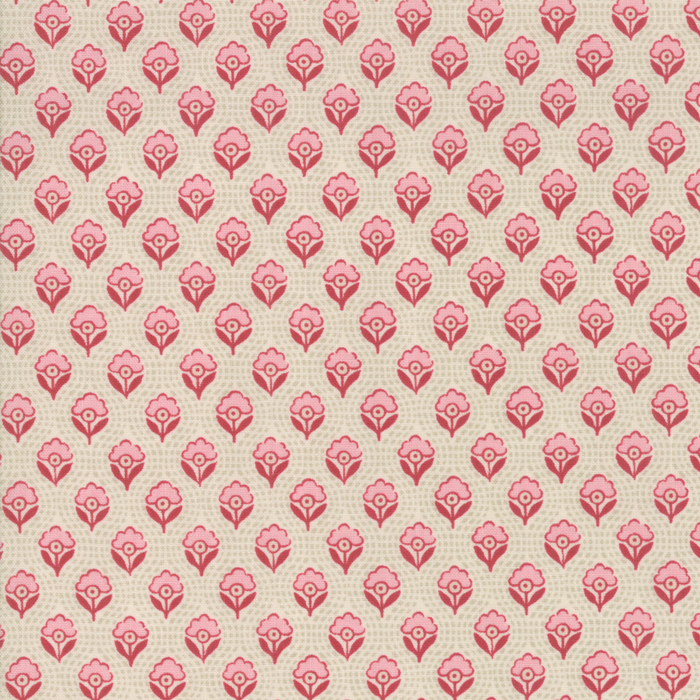 Collezione chafarcani by French General – Moda Fabrics 13856-12