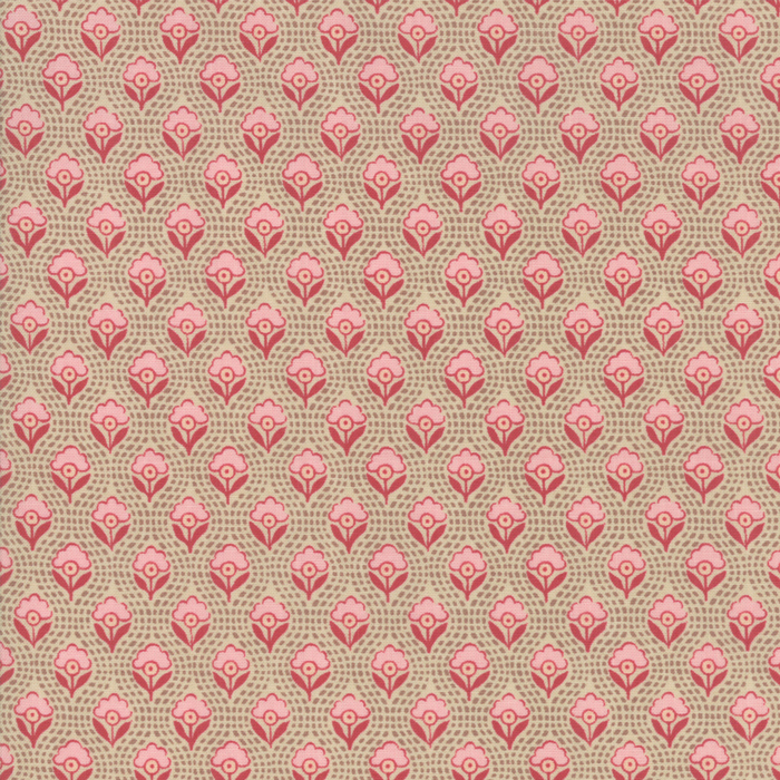 Collezione chafarcani by French General – Moda Fabrics 13856-16