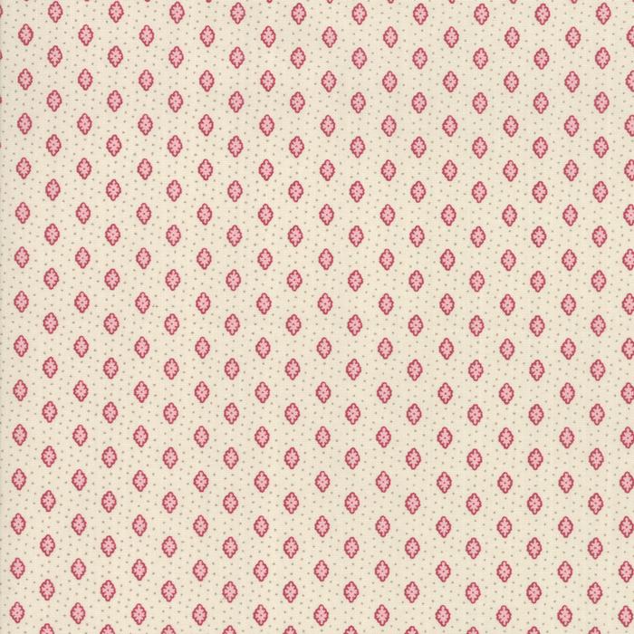 Collezione chafarcani by French General – Moda Fabrics 13857-12