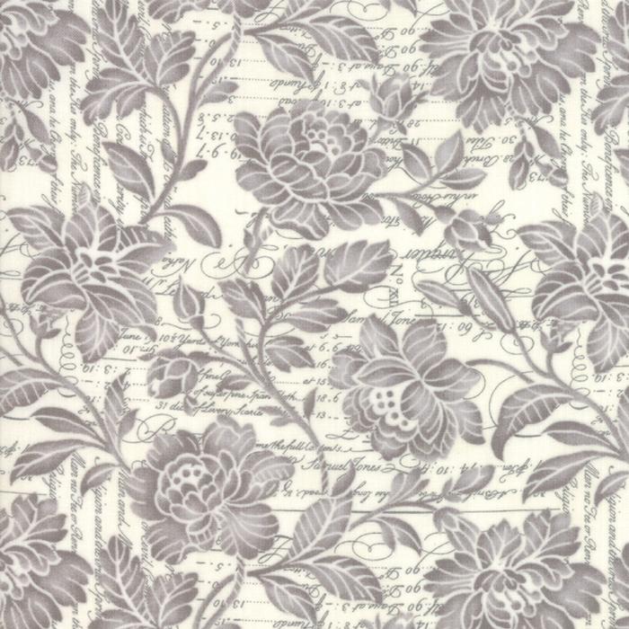 Collezione Memoirs by 3 Sisters – Moda Fabrics 44211-11