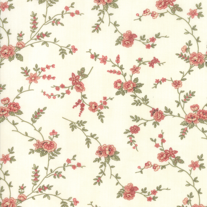 Collezione Memoirs by 3 Sisters – Moda Fabrics 44213-11