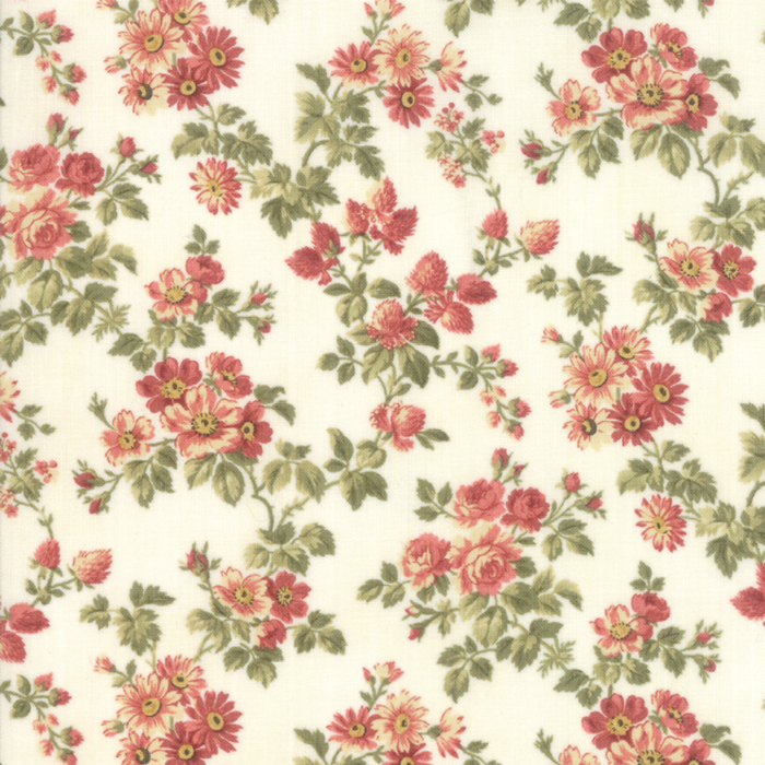 Collezione Memoirs by 3 Sisters – Moda Fabrics 44214-11