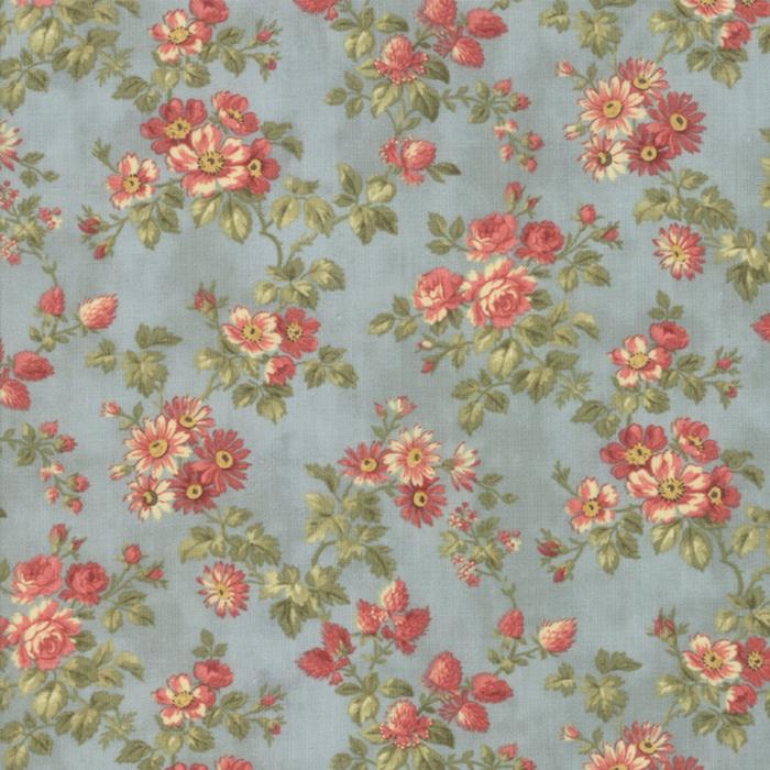 Collezione Memoirs by 3 Sisters – Moda Fabrics 44214-14