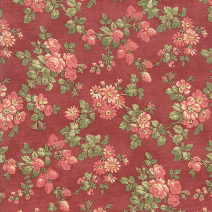 Collezione Memoirs by 3 Sisters – Moda Fabrics 44214-15