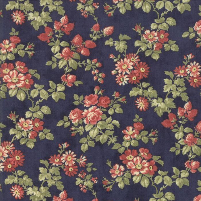 Collezione Memoirs by 3 Sisters – Moda Fabrics 44214-18