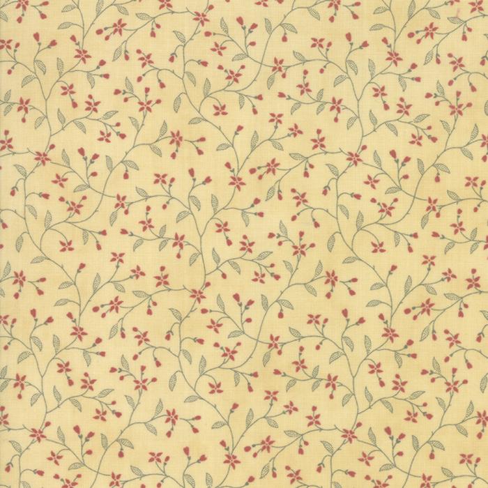 Collezione Memoirs by 3 Sisters – Moda Fabrics 44215-16
