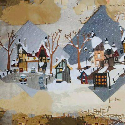 kit villaggio del cuore