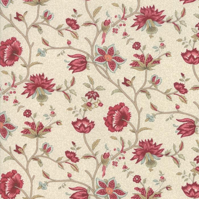 Collezione Le Beau Papillon – Moda Fabrics 13861-12