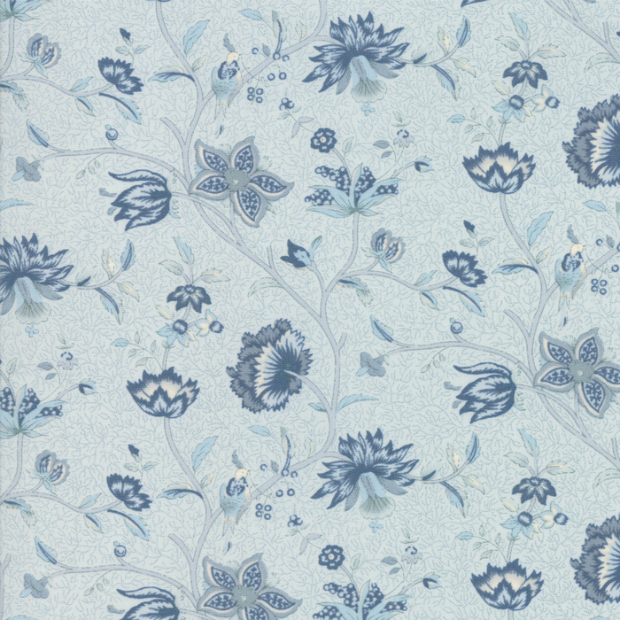 Collezione Le Beau Papillon – Moda Fabrics 13861-13