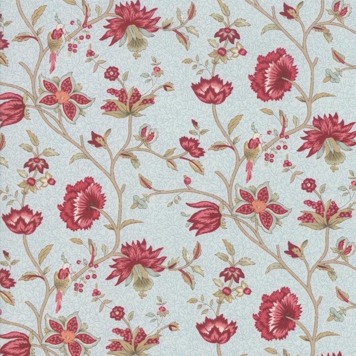 Collezione Le Beau Papillon – Moda Fabrics 13861-14