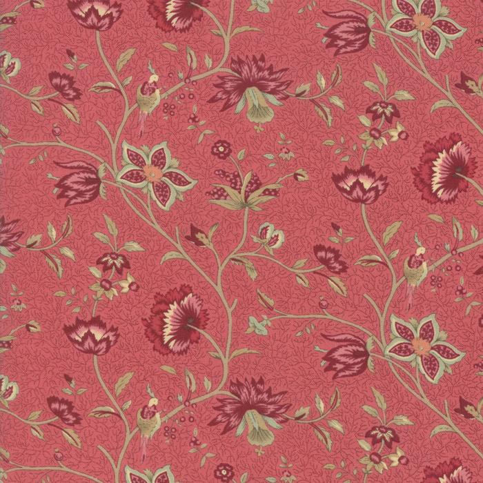 Collezione Le Beau Papillon – Moda Fabrics 13861-16