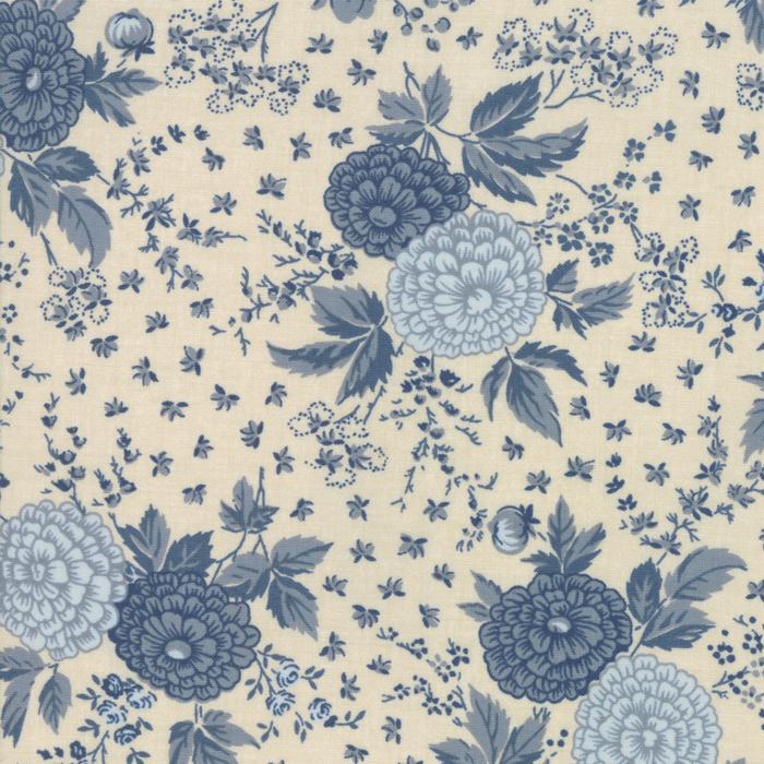 Collezione Le Beau Papillon – Moda Fabrics 13862-13
