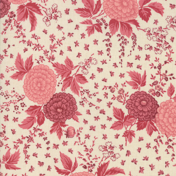 Collezione Le Beau Papillon – Moda Fabrics 13862-23