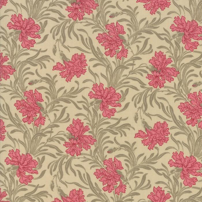 Collezione Le Beau Papillon – Moda Fabrics 13863-15