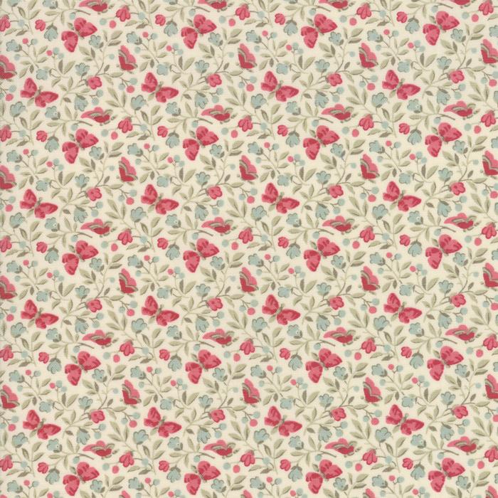 Collezione Le Beau Papillon – Moda Fabrics 13864-12