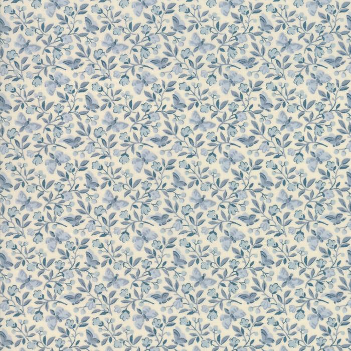Collezione Le Beau Papillon – Moda Fabrics 13864-13