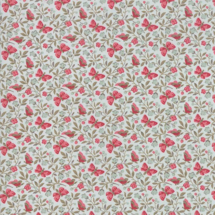 Collezione Le Beau Papillon – Moda Fabrics 13864-15