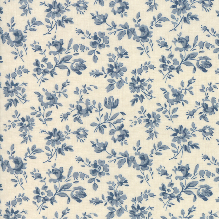 Collezione Le Beau Papillon – Moda Fabrics 13867-14