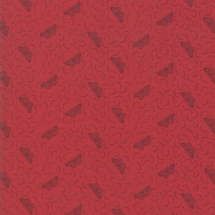 Collezione Le Beau Papillon – Moda Fabrics 13868-11