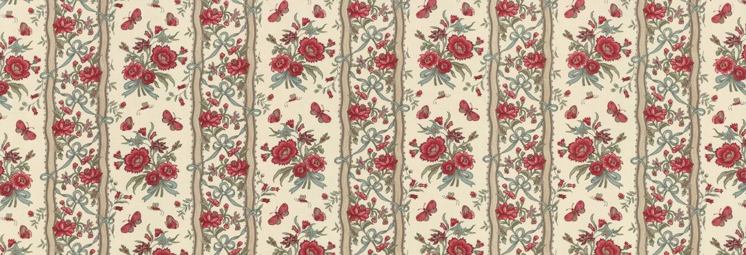 Collezione Le Beau Papillon – Moda Fabrics 13869-12