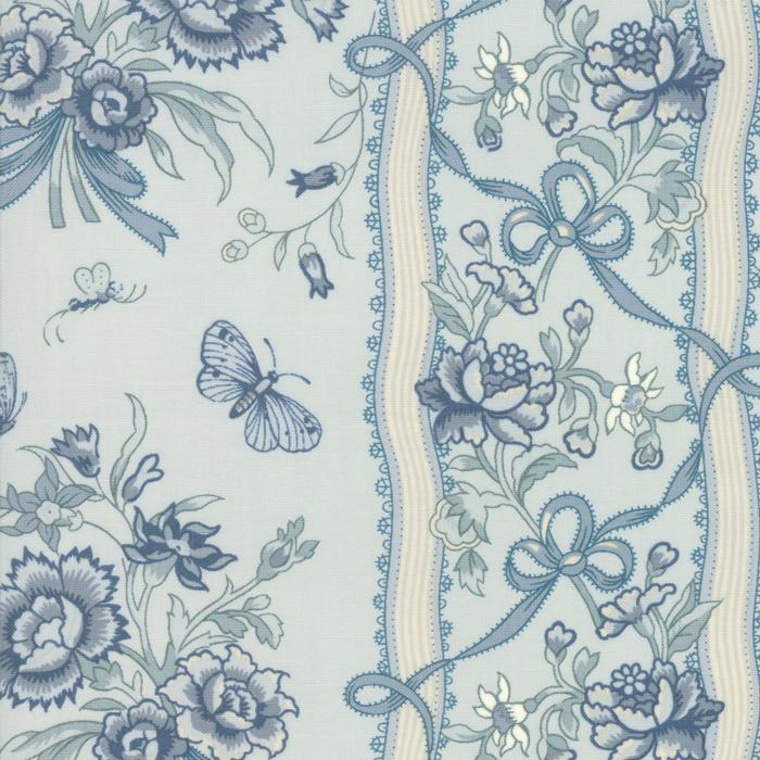 Collezione Le Beau Papillon – Moda Fabrics 13869-13